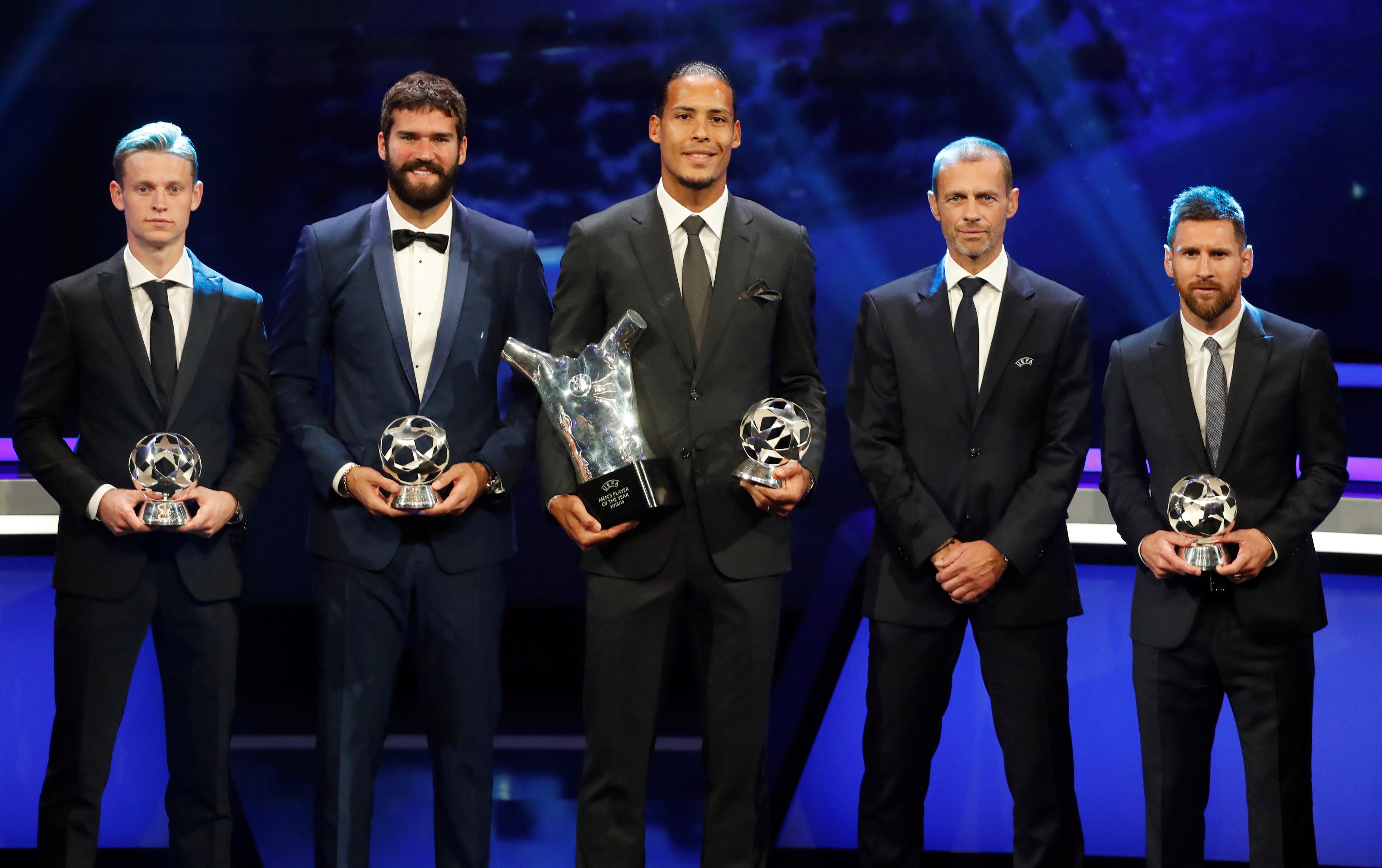 Ballon d'Or 2019 Nominees List - Date & Time