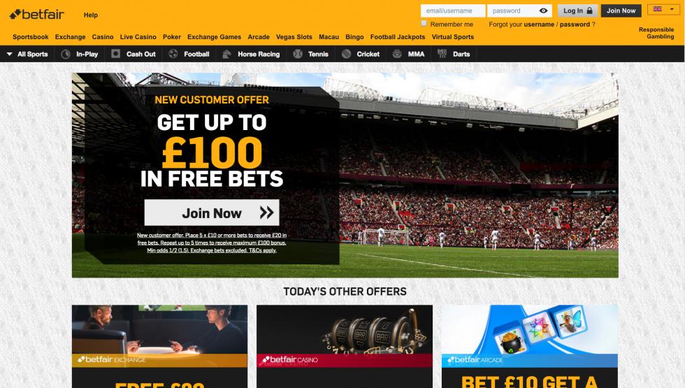 Betfair in game betting vegas boxing betting ladbrokes plc