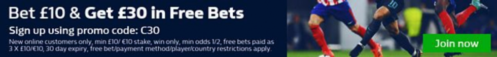 William Hill withdrawal and deposit