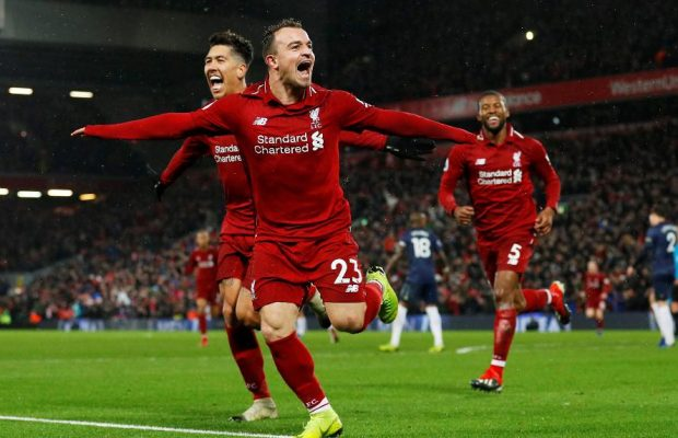 5 things we learned from Liverpool 3-1 Man Utd
