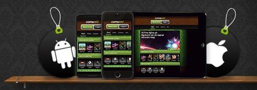 ComeOn review: sports bonus & sport bonus codes, betting