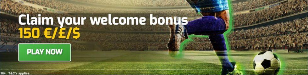 Evobet bonus