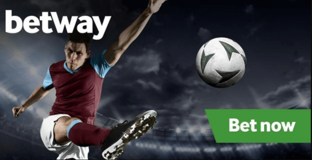 Withdrawals and deposit on Betway