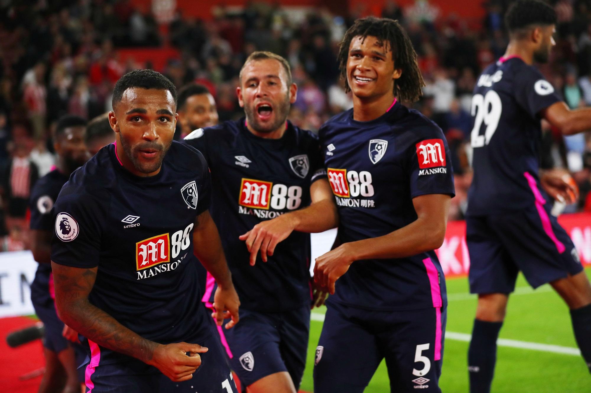 AFC Bournemouth Transfers List 2019