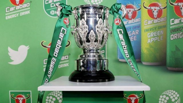 EFL Cup Winners List - Past All Time Carabao Cup Winners!