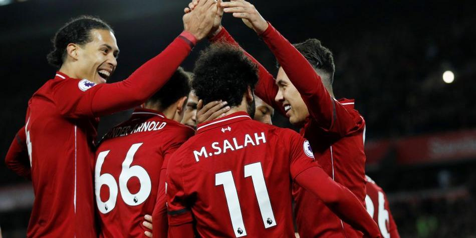 Liverpool transfers 2019