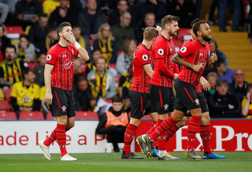 Southampton FC Players Salaries 2019/20 (Weekly Wages)