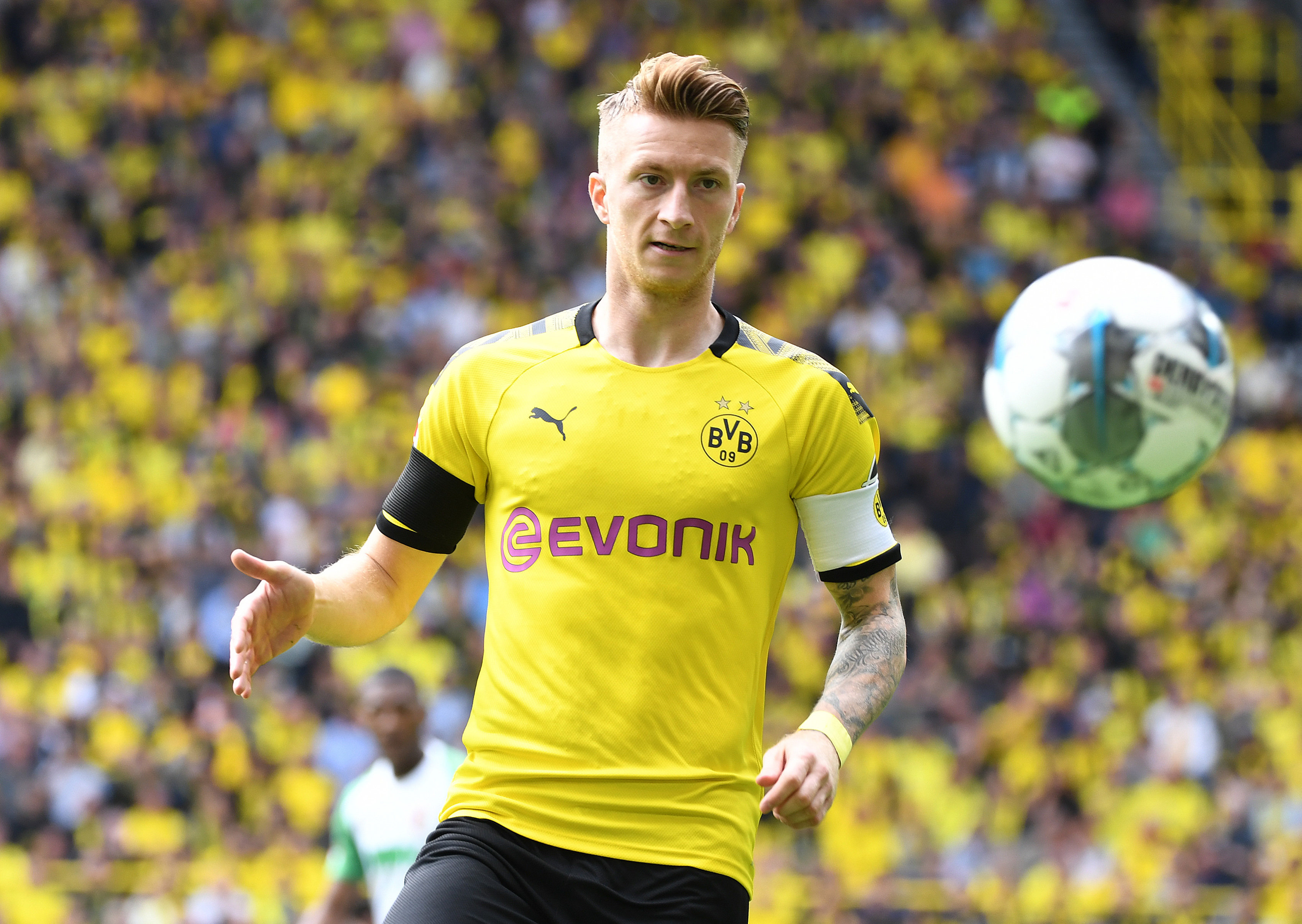 Borussia Dortmund Players Salaries 2020
