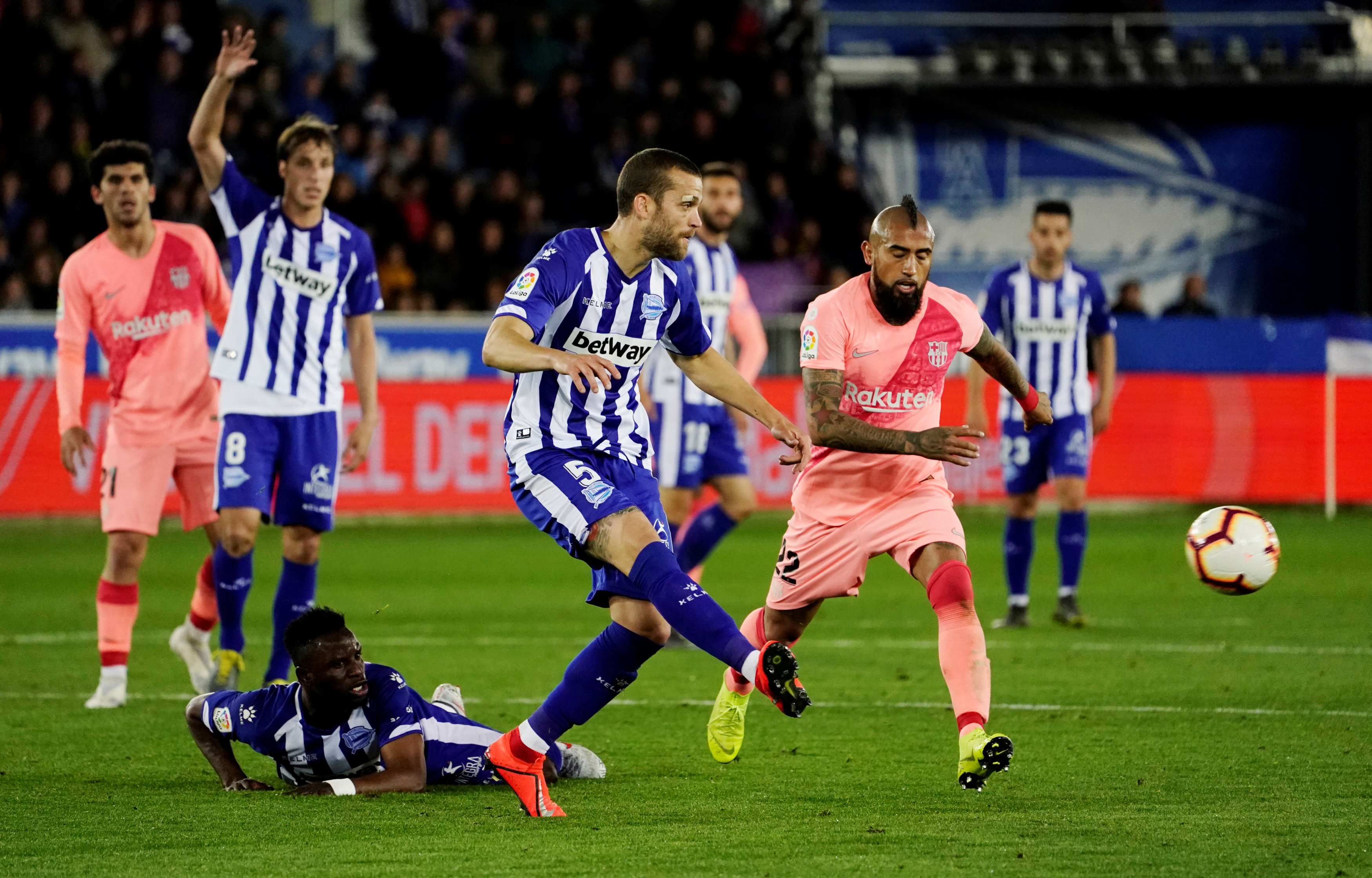 Deportivo Alavés Salaries 2019/20