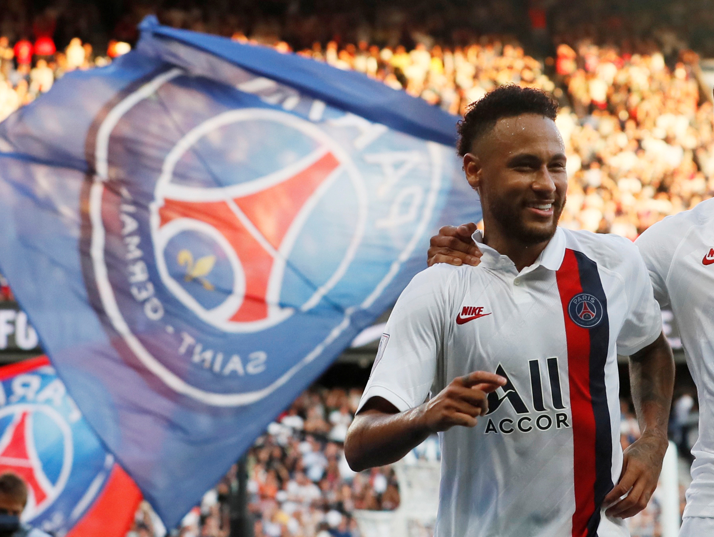 Paris Saint Germain Players Salaries 2020 (Weekly Wages)