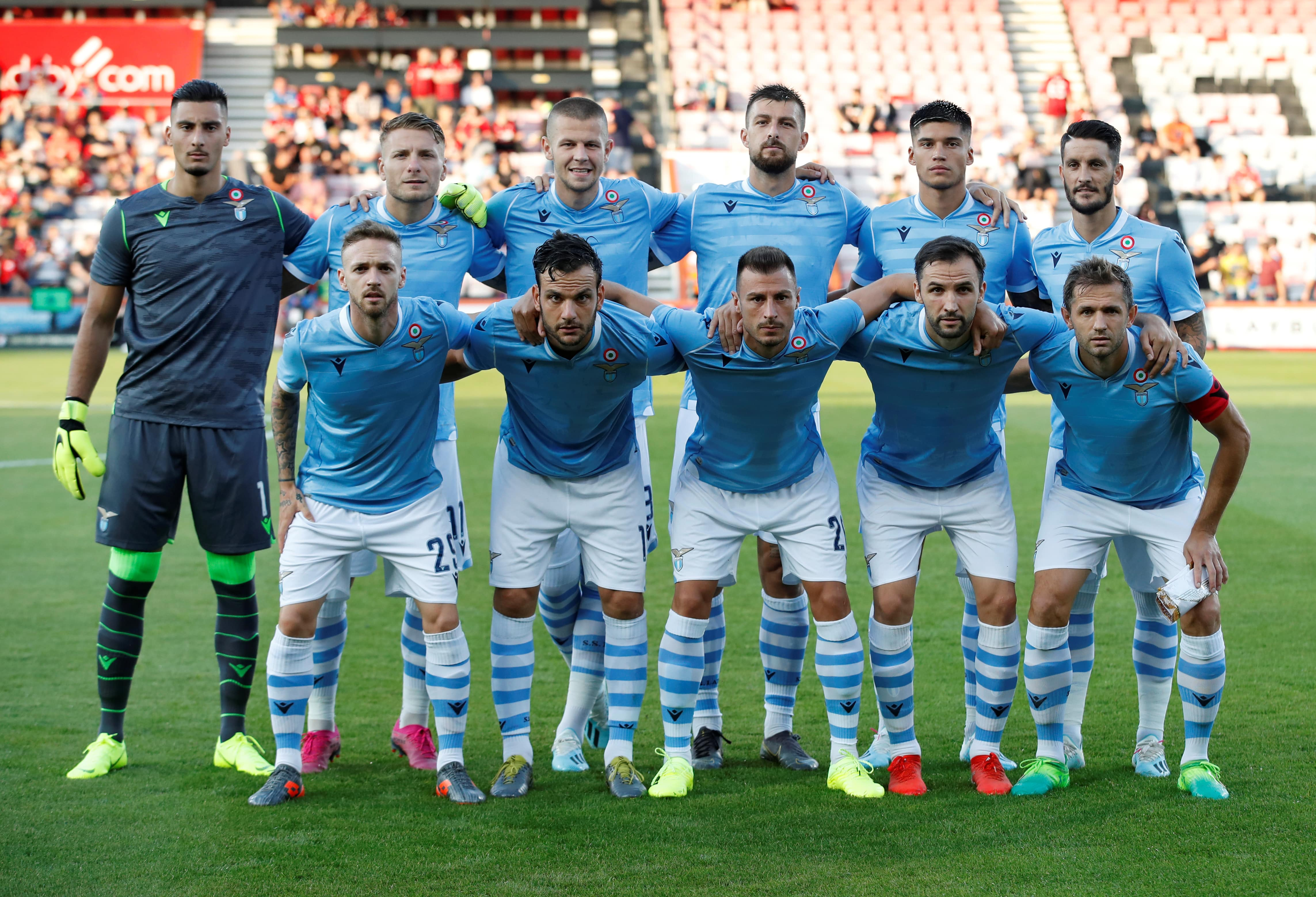 SS Lazio Players Salaries 2021: Weekly Wages 2021/2022 1