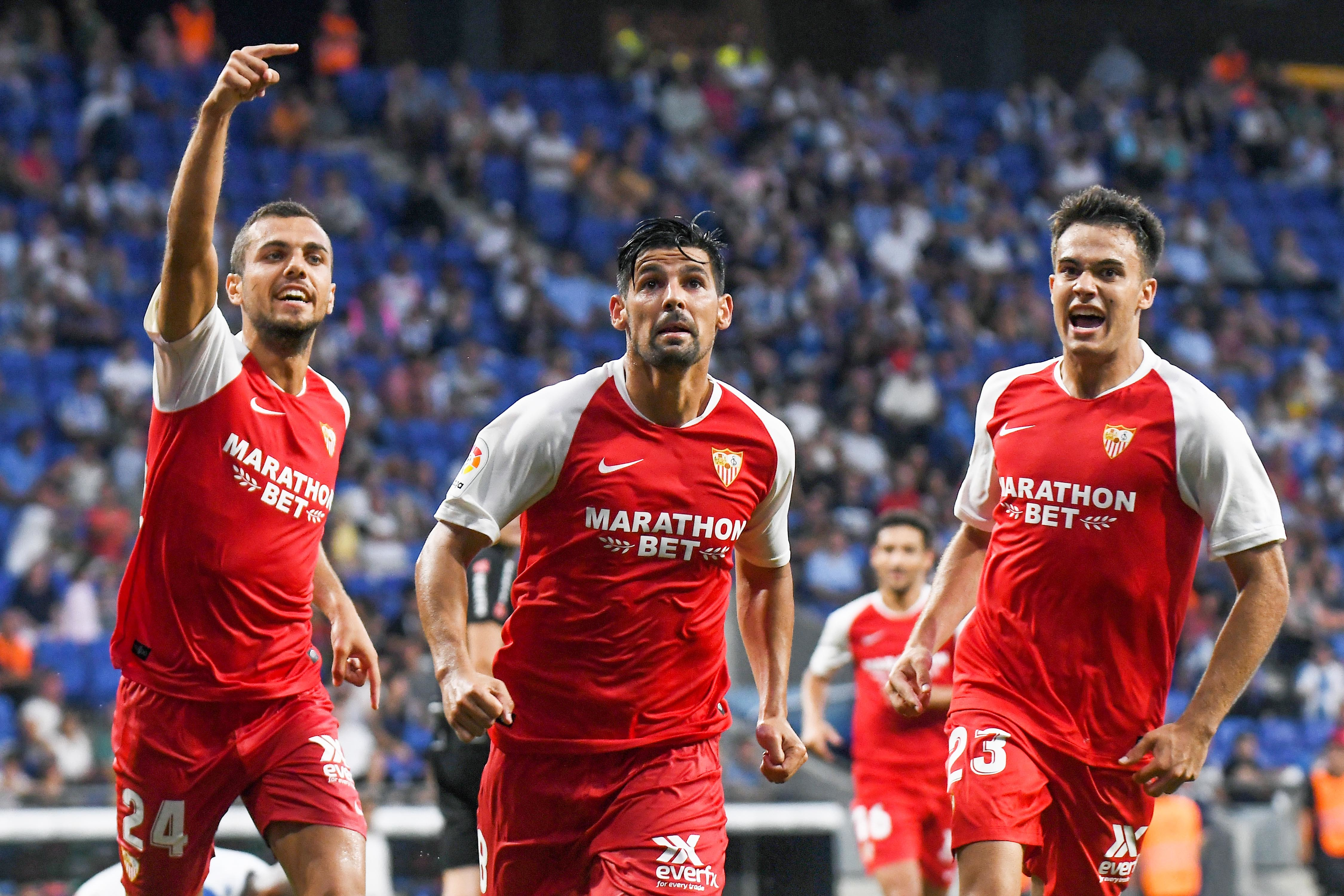 Sevilla FC Players Salaries 2019/20 (Weekly Wages) (Highest Paid)