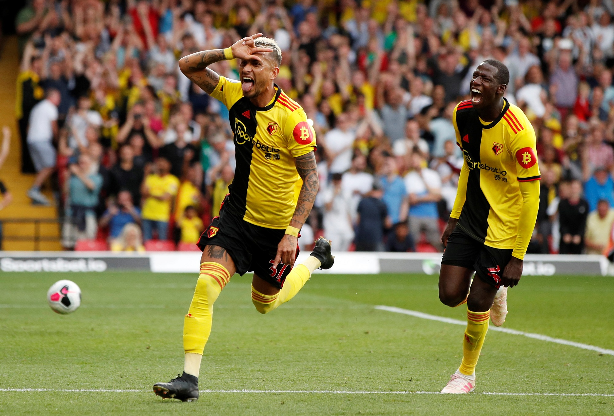 Watford FC Squad 2019: Watford first team all players 2019/20