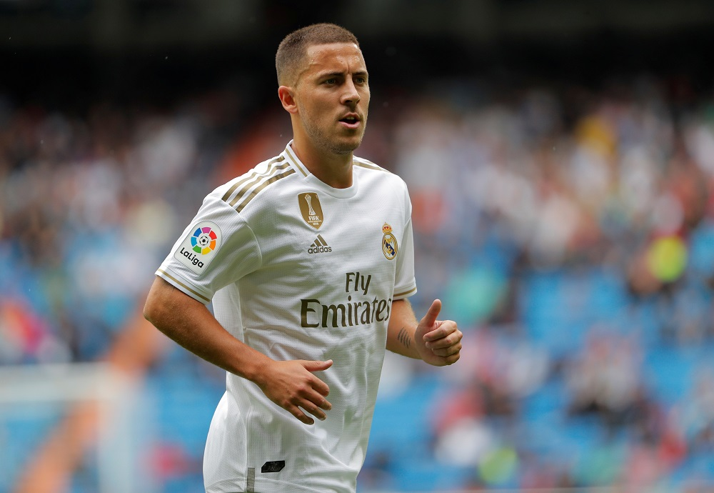 Real Madrid transfers list 2020 - Real Madrid new player signings 2019/20