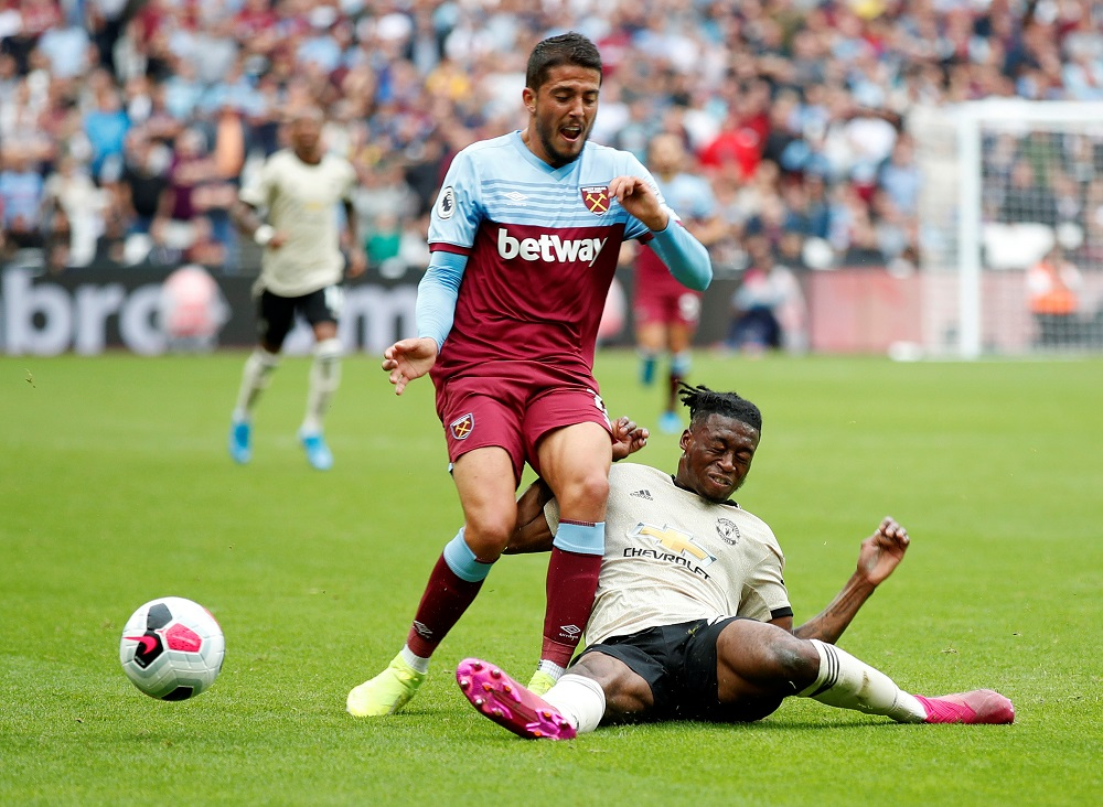 West Ham United Transfers List 2020: West Ham New Player Signings 2020/21