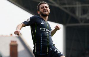 Bernardo Silva Believes Manchester City Are Ready To Conquer The Quadruple