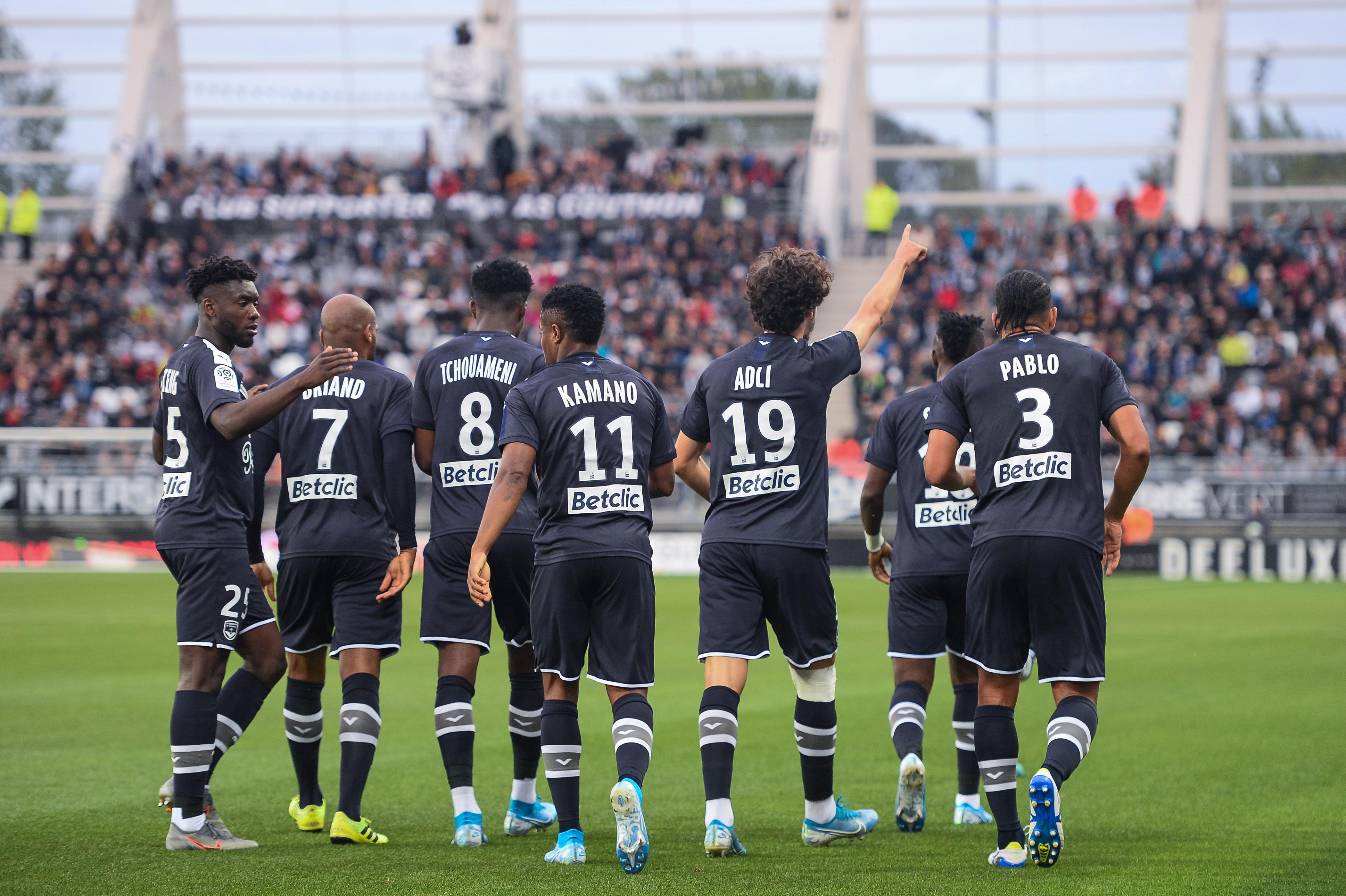 Bordeaux Players Salaries