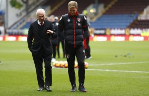 Bournemouth Chairman Is Willing To Keep Callum Wilson And Ryan Fraser At Bournemouth