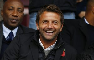 City need to beat Spurs to retain title: Sherwood