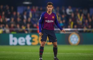 Coutinho lays waste to Barcelona leaving rumours