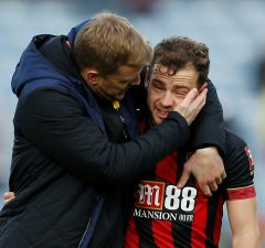 Eddie Howe Casts Uncertainty Over Ryan Fraser's Future