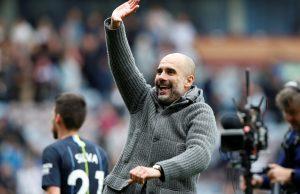 Guardiola makes bold final day claim