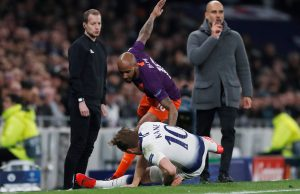 Harry Kane Could Be Out 'For The Rest Of The Season' - Mauricio Pochettino