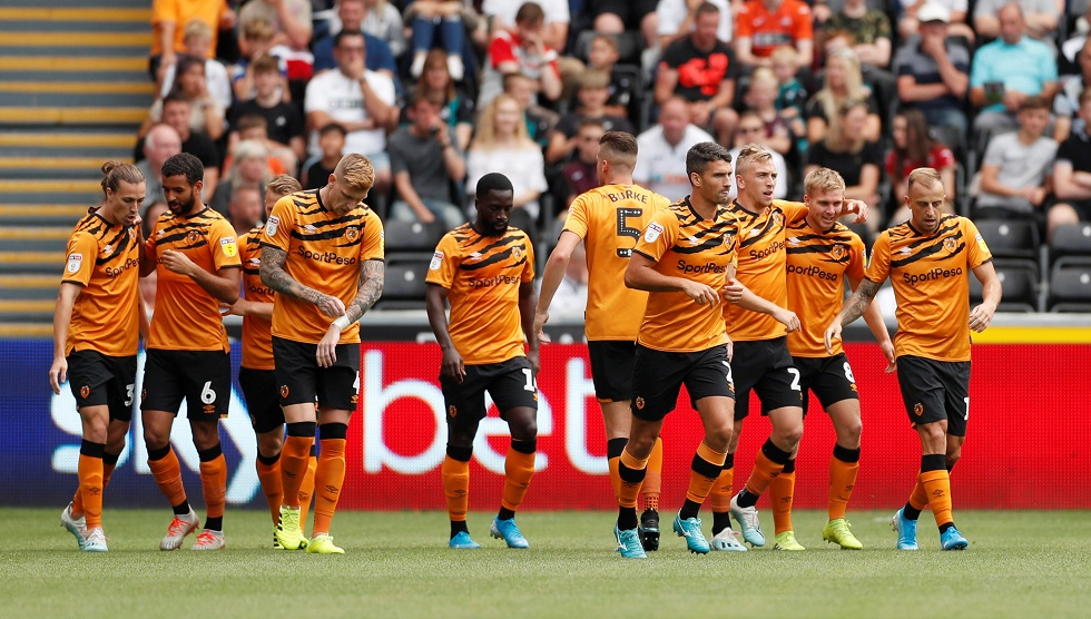 Hull City FC Players Salaries