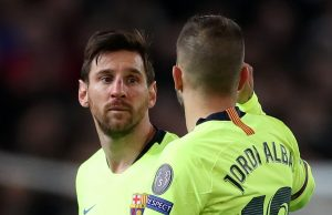 Lionel Messi To Be Examined Further - Ernesto Valverde
