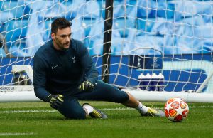 Lloris wants Spurs to fight