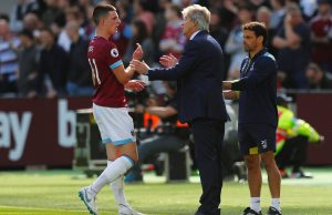 Manuel Pellegrini Admits He Always believed In Declan Rice's Talent