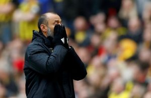 Nuno Espirito Santo Insists Wolves Played Bad Against Southampton