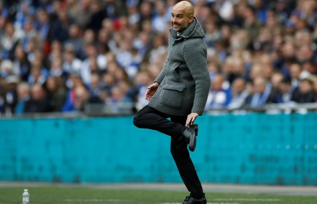 Our achievements are incredible: Pep