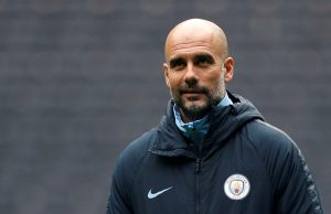Pep Guardiola Doesn't Want To Follow The Footsteps Of Roy Hodgson