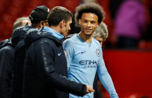Pep Guardiola Guilty Of Criticizing Match-Winning Star