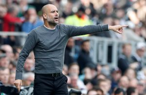 Pep Guardiola- I Didn't Join Manchester City To Win The Champions League