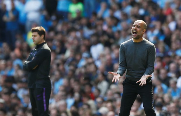 Pochettino feels hard done by Manchester City defeat