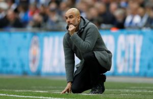 Quadruple miracle is on: Pep