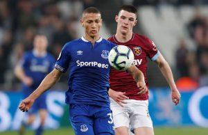 Silva dismisses Richarlison's Merseyside switch talk