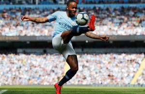 Sterling for PFA!