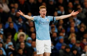 Tottenham Hotspur's New Stadium Will Not Play Into Anything - Kevin De Bruyne