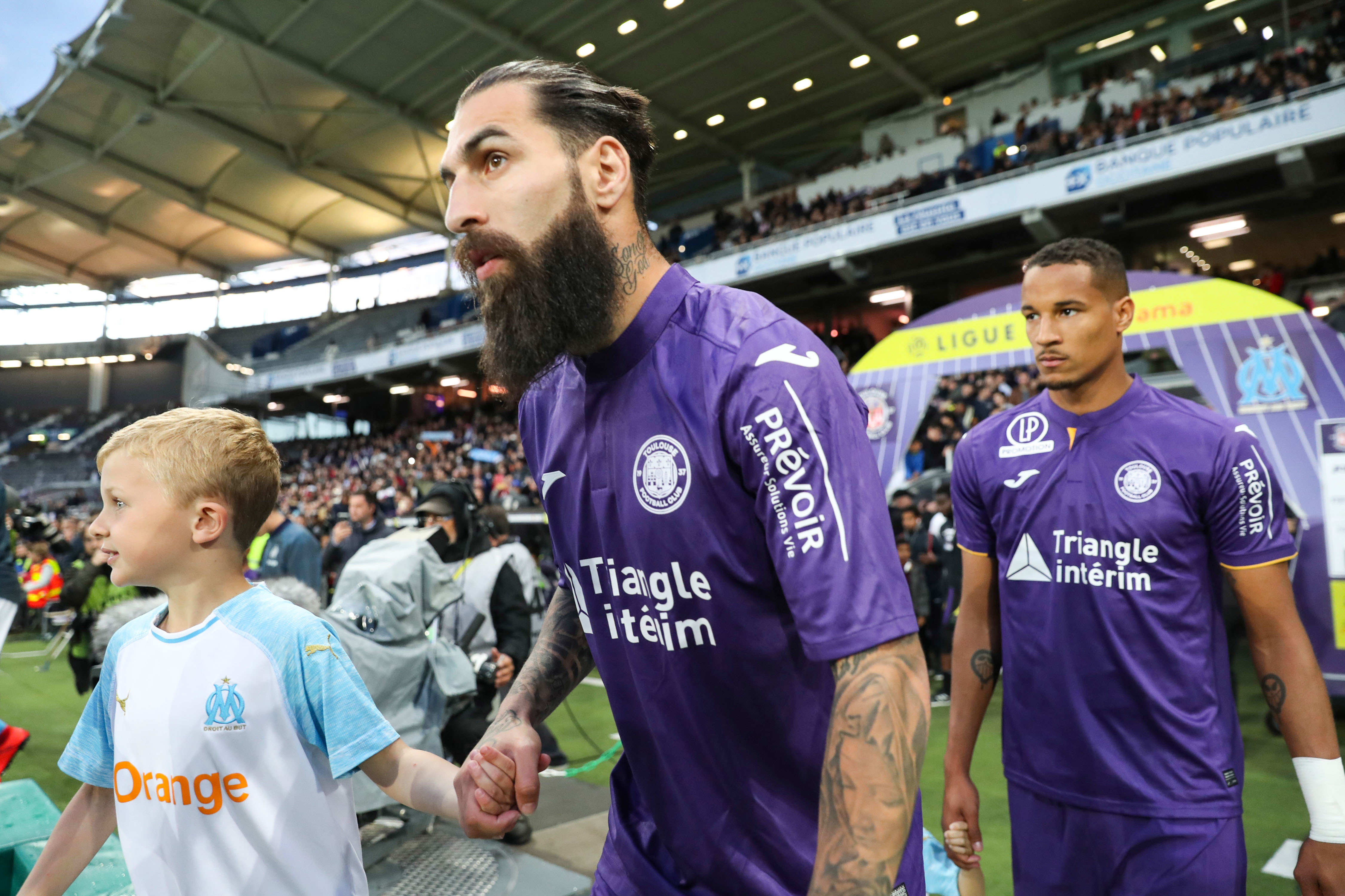 Toulouse FC Players Salaries 2020 (Weekly Wages)