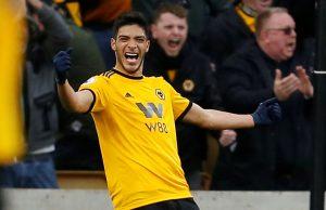 Wolves To Make Raul Jimenez Move Permanent