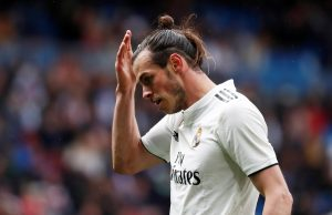 Zidane denies to confirm Bale future