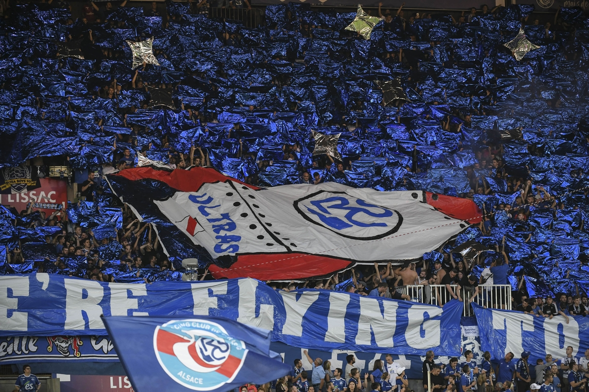RC Strasbourg Alsace Fans