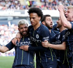 Bayern Munich Table €80m Offer For Manchester City Ace