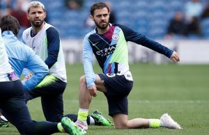 Bernardo Silva Wants Manchester City To Pursue £150m Rival Targets