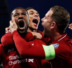 Best odds Champions League final 2019? Odds winner CL 2018/19!
