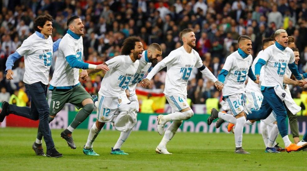 Best odds Champions League final 2019? Odds winner CL 2018:19!
