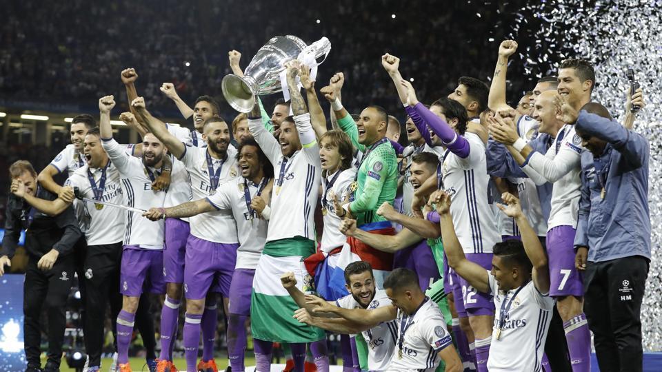 champions league winners list past winners list of all time 1956 2019 champions league winners list past
